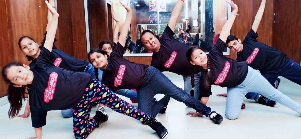 Dance – Vivek Aggarwal